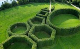 Særrundvisning i de Geometriske Haver
