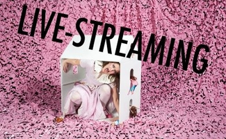 Livestreaming Mombie