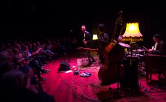 Vestbo Trio feat. Bjørn Fjæstad