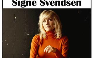 Signe Svendsen Solo - Ny Dato