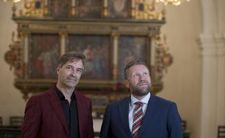 Julekoncert med Kaya Brüel & Ole Kibsgaard