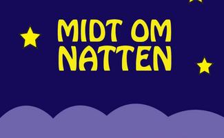 Midt om natten - Fredag 31-01-2020 (Kopi)