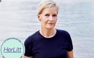 HerLitt: Astrid Saalbach