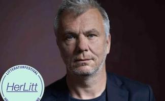 HerLitt: Jesper Stein
