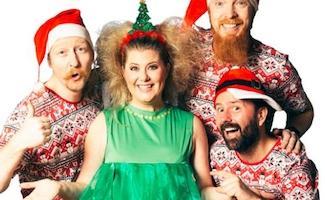 Koncert med Julebanditterne