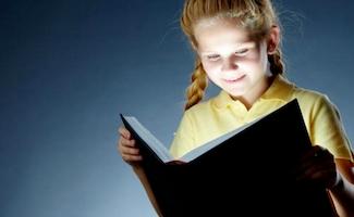 Læseklub for de 9-11 årige