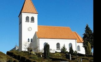Børnefestival i Ørnhøj Kirke