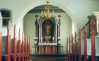 Skarrild kirkekor