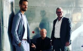 Brinkmann, Nørretranders og Willerslev