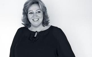 Foredrag med Karen-Marie Lillelund - Det er ikke forbudt at grine