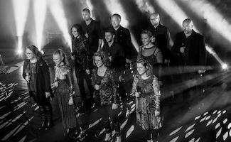 Kirkekoncert med VOX11