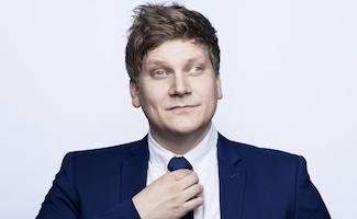 Heino Hansen's Første Comedy Show 2022