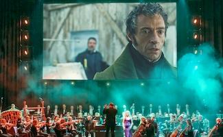 The Music of Les Misérables
