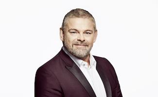 Stig Rossen Julekoncert 2021