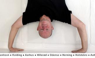 Foredrag i Herning: