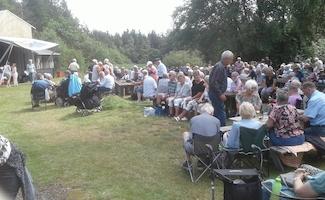 Harmonikaklub i Søby