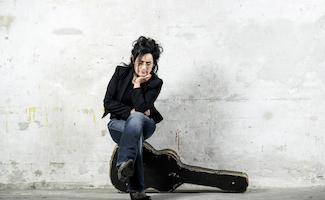 Ester Brohus m. band