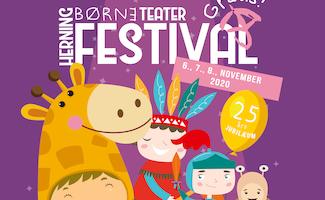 Herning Børneteaterfestival 2020