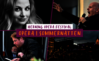 Opera i Sommernatten