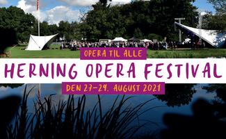 Herning Opera Festival 2021