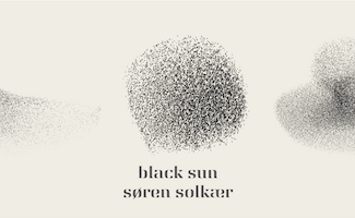 Black Sun - Søren Solkær