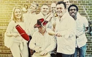 Salsa med Little Havana