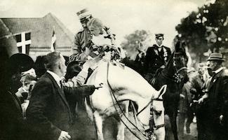 Foredrag om Genforeningen i 1920