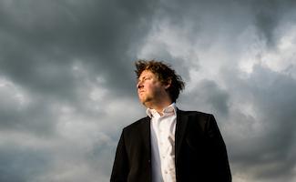 Kristian Marius Andersen, orgel