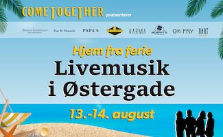 Musikfestival i Herning